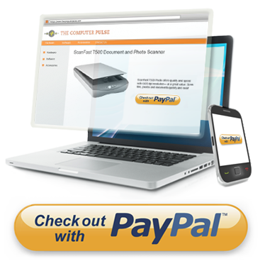 Sell anywhere with Paypal Express Checkout