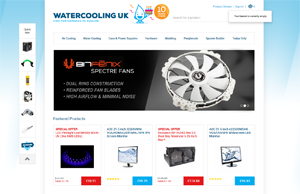 WatercoolingUK